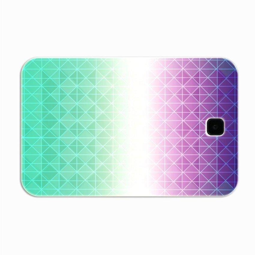 PC Plastic Case for Samsung N5100 multicolor