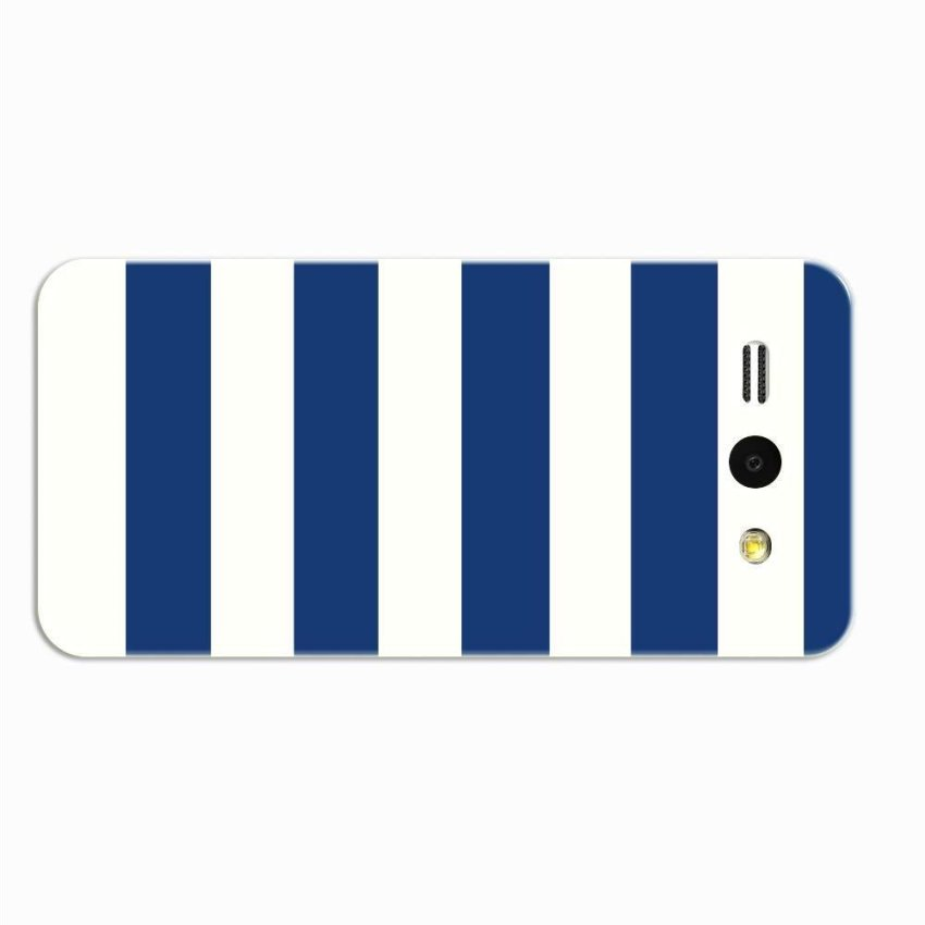 PC Plastic Case for ZTE grand S2 navy and white
