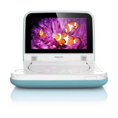 Philips PD7006 DVD Portable