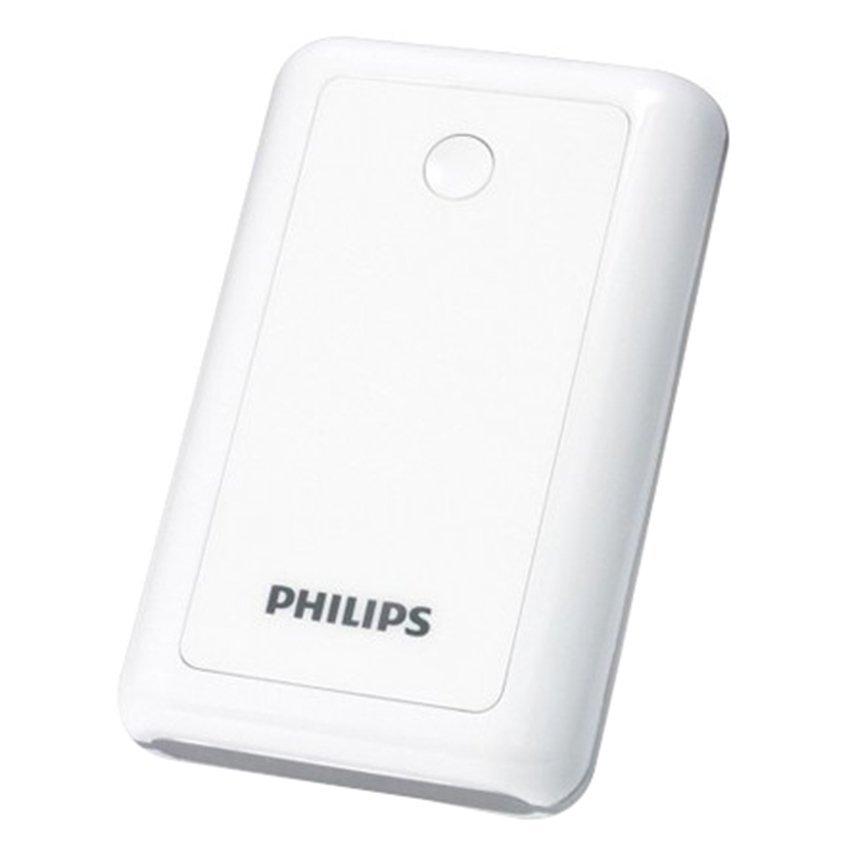 Philips Powerbank - 7800 mAh