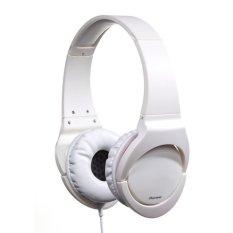 Pioneer Headphone SE-MJ721-W Putih