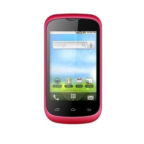Pixcom Life Fun - 512MB - Merah