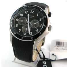 Police Mens Watch NWT + Warranty PL11596JS-02 (Intl)
