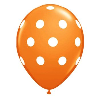 Polka Dot Latex Balloons For Party Wedding Birthday Decorations ...