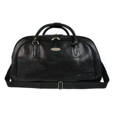 Polo Classic 6645 Travel Bag - Hitam