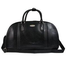 Polo Classic 6649 Travel Bag - Hitam