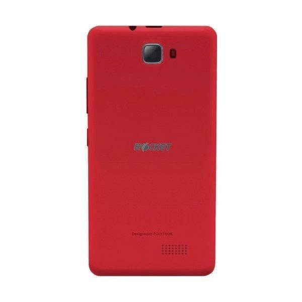 Polytron Rocket R1 R2403 - 4GB - Merah