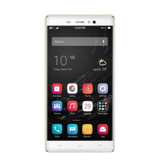 Polytron Zap 6 Posh 4G501 Smartphone – Gold