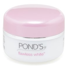 Ponds Flawless White Lightning Night Cream - 10g