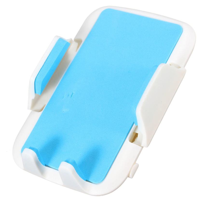Porta cellulare Supporto da Auto CD Slot Staffa Holder Per Smartphone GPS MP3 White (Intl)