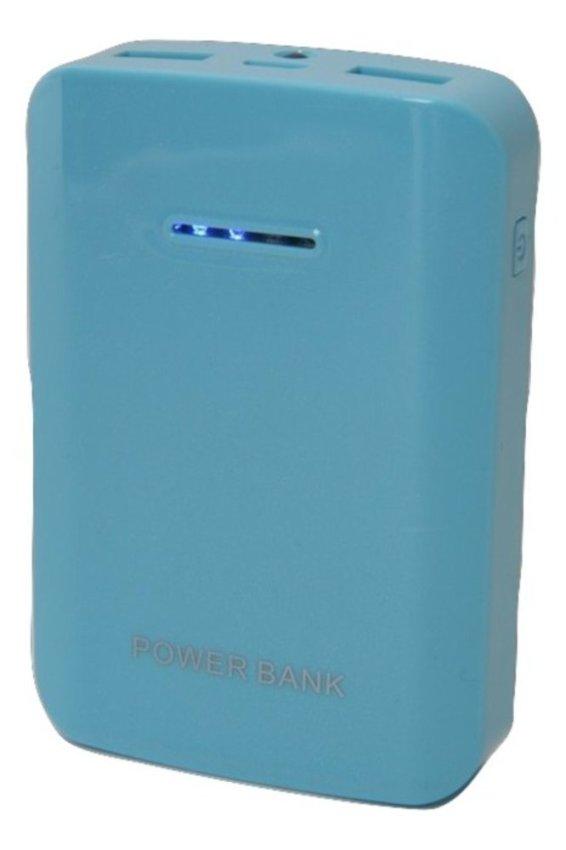 PowerBank BatteryPack 9000MAH BiruLangit