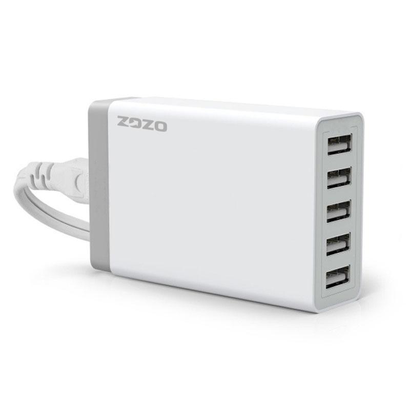 PowerPort 5 (40W/8A 5-Port USB Charging Hub) Multi-Port USB Charger (Intl)