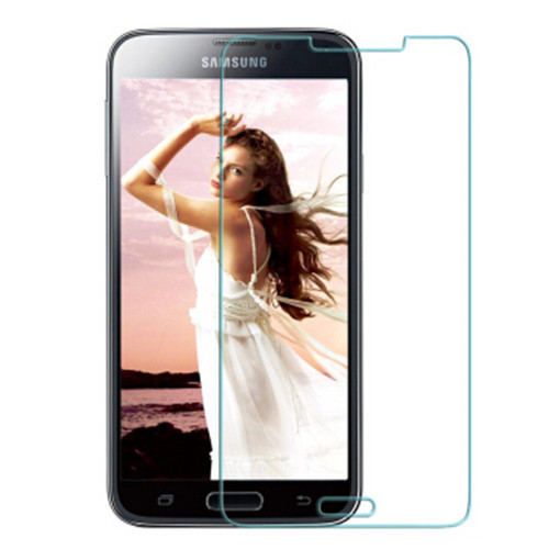 Premium Anti-Scratch Tempered Glass Screen Protector for Samsung Galaxy S5 i9600 (Clear)(Intl)
