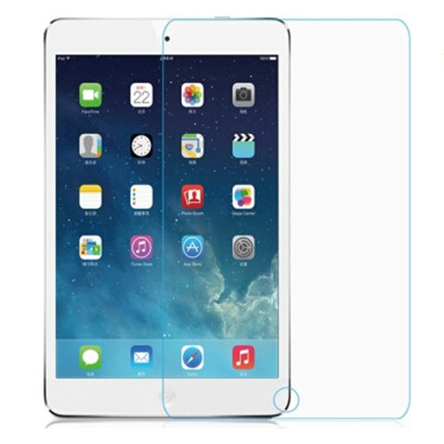 Premium Tempered Glass Screen Protector for iPad Mini 1 Retina (Clear)(Intl)