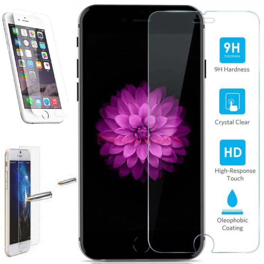 Premium Tempered Glass Screen Protector for iPhone 6 4.7 inch (Intl)