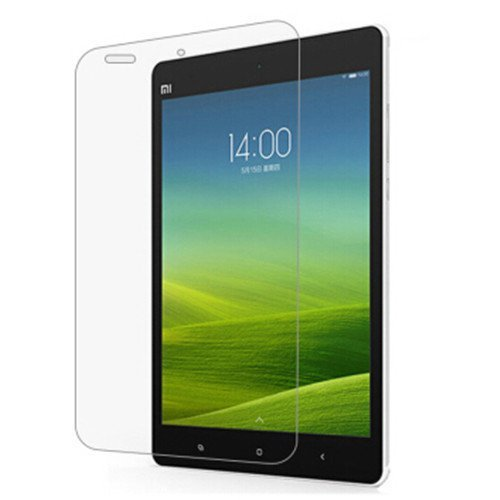 Premium Tempered Glass Screen Protector for Xiaomi Pad (Clear) (Intl)