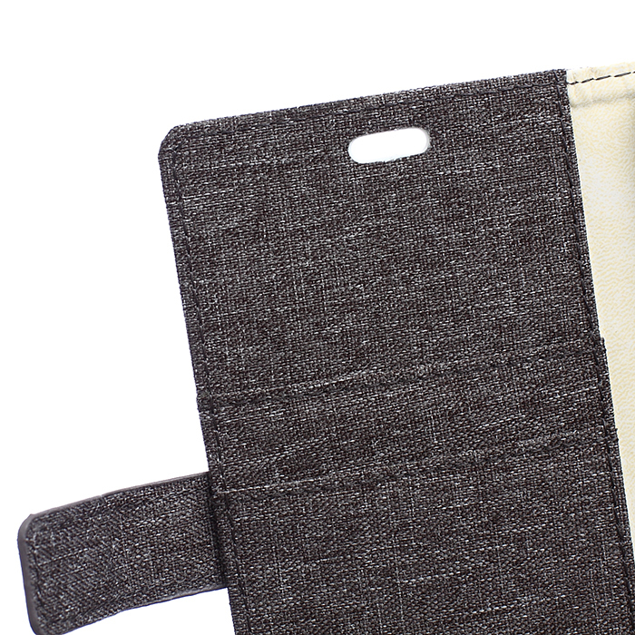 PU Flip Cover for Huawei Ascend Mate S (Black) (Intl)