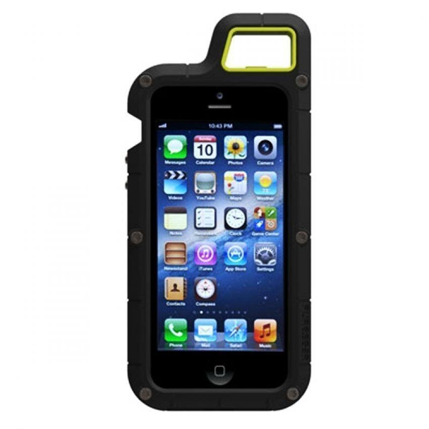 PureGear PX360 Case iPhone 4/4S - Hitam