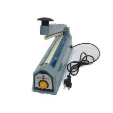 Q2 Impulse Sealer / Pres Plastik PFS300 30 cm - Biru