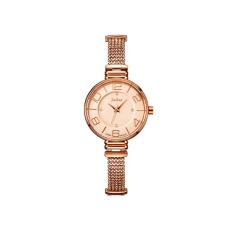 Qoovan 2015 New Julius Lady Women's Wrist Watch Quartz Hours Best Fashion Dress Jewelry Bracelet Office Classic Business Girl Gift 805