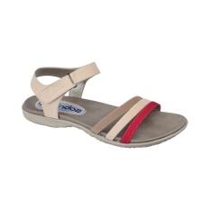Raindoz Sandal Flat Vianda RZA 008 - Krem
