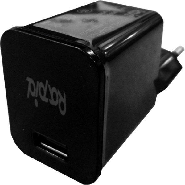 Rapid Adaptor Samsung 5V / 2A - Hitam