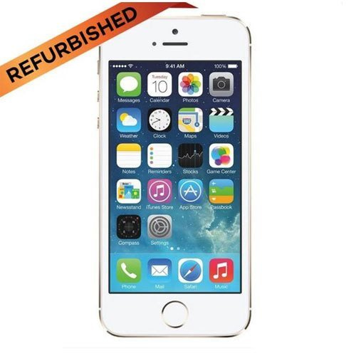 Refurbished Apple iPhone 5S - 64 GB - Gold - Grade A