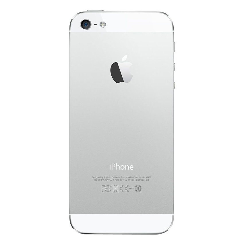 Refurbished Apple iPhone 5S - 64 GB - Silver