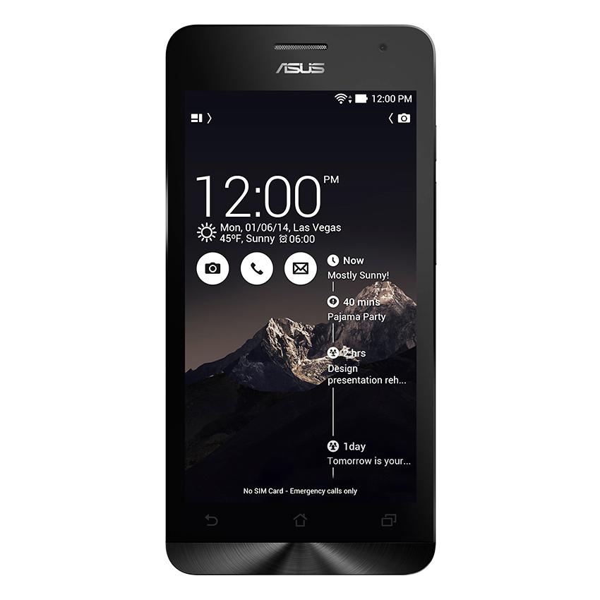 Refurbished Asus Zenfone 4C - 8GB - Biru - Grade A