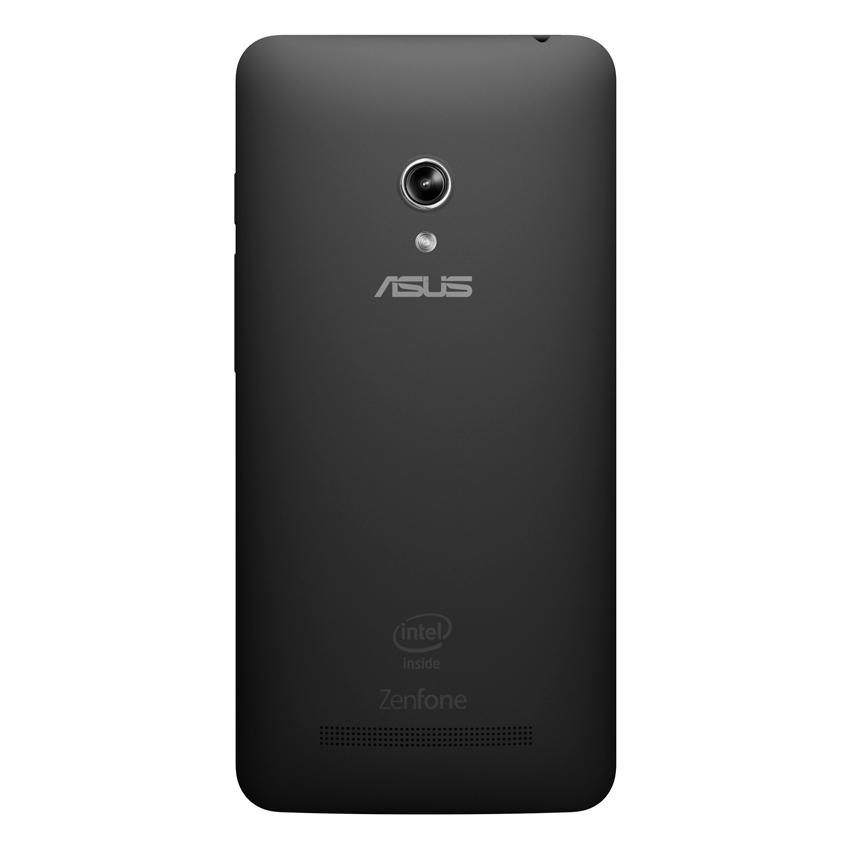 Refurbished Asus Zenfone 5 A500CG - 32GB - Hitam - Grade A