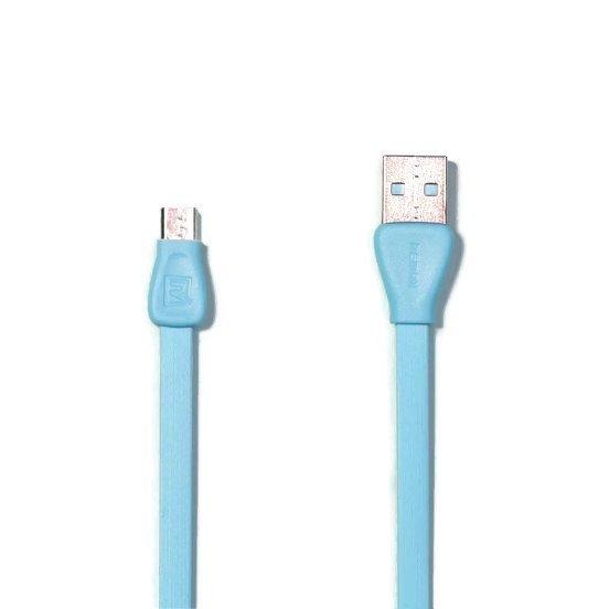 Remax Martin Cable Micro USB 1M - Biru