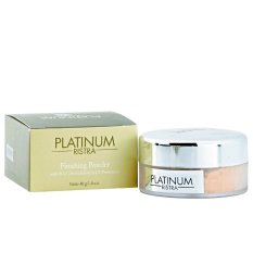 Ristra Platinum Finishing Powder Soft Honey Beige 02 - 40 Gram