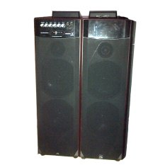 Roadmaster Speaker Aktif BASSO4IMPROVEUSB