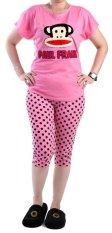 Ronaco Baju Tidur BT - 12 - Pink