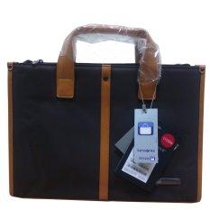"Samsonite Backpack Notebook 15.6"" Top Loader T7250S - Brown Polyester"