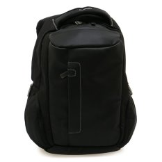 Samsonite Locus Lp Backpack V - Hitam