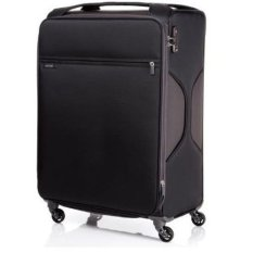 [SAMSONITE] PESSAC Suitcase SPINNER 55/20 EXP_BLACK (13Q09001) (single option)