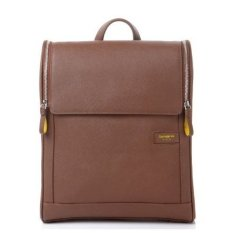 [SAMSONITE RED] HIVERIC backpack-S (R6423001-light brown) (Single Option)