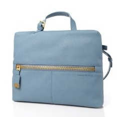[SAMSONITE RED] MAGGEN TOTE_LIGHT BLUE (I3871002) (Single Option)