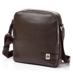 [SAMSONITE] TESSOR cross Bag CROSS_BROWN (I1503003) (single option)
