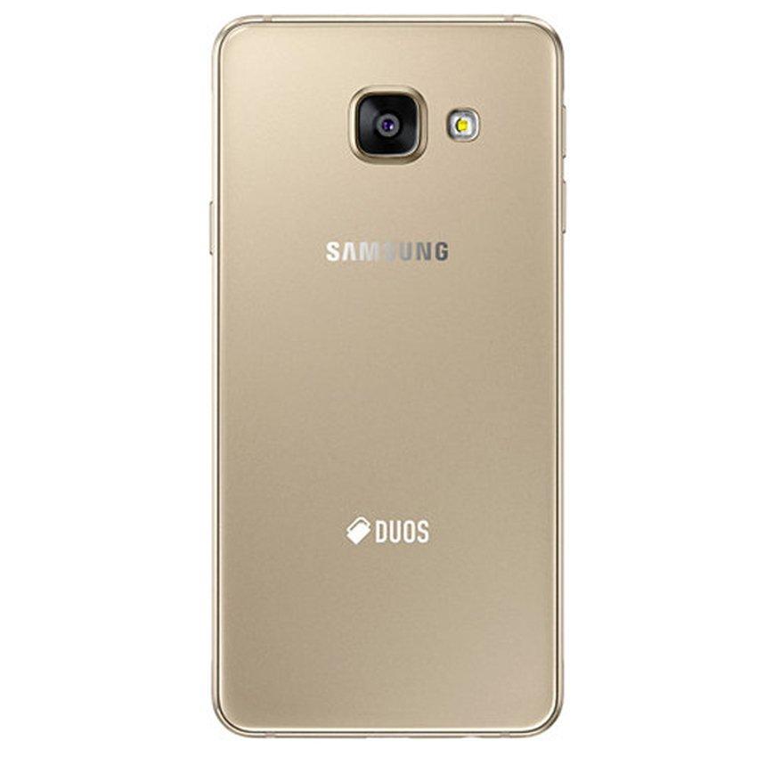 Samsung A510 Galaxy A5 (2016) - 16 GB - Emas