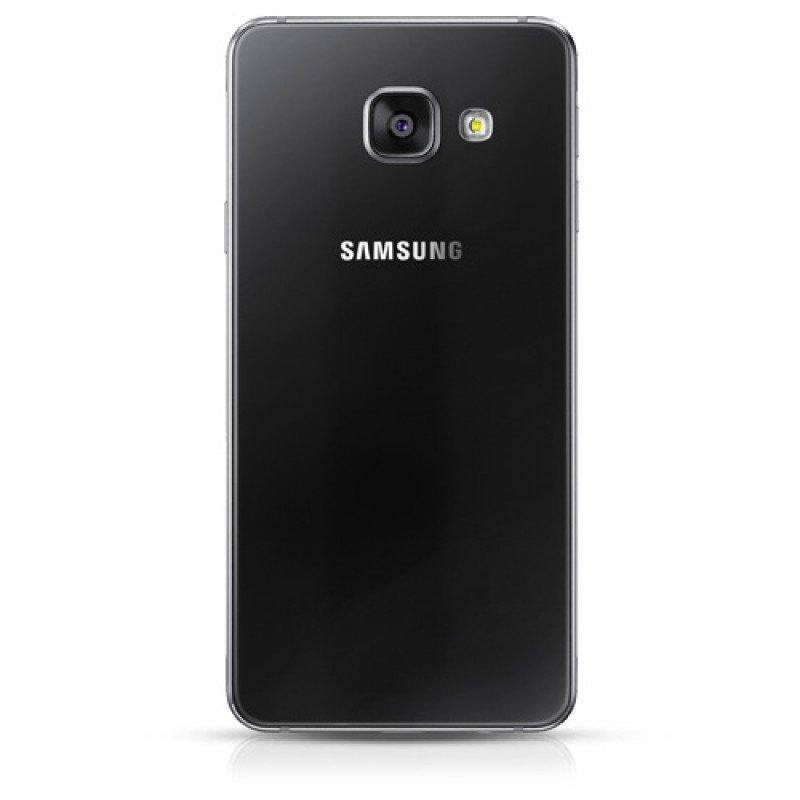 SAMSUNG - A7 A710 - 16 GB - Hitam