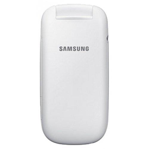 Samsung Caramel GT-E1272 - Putih