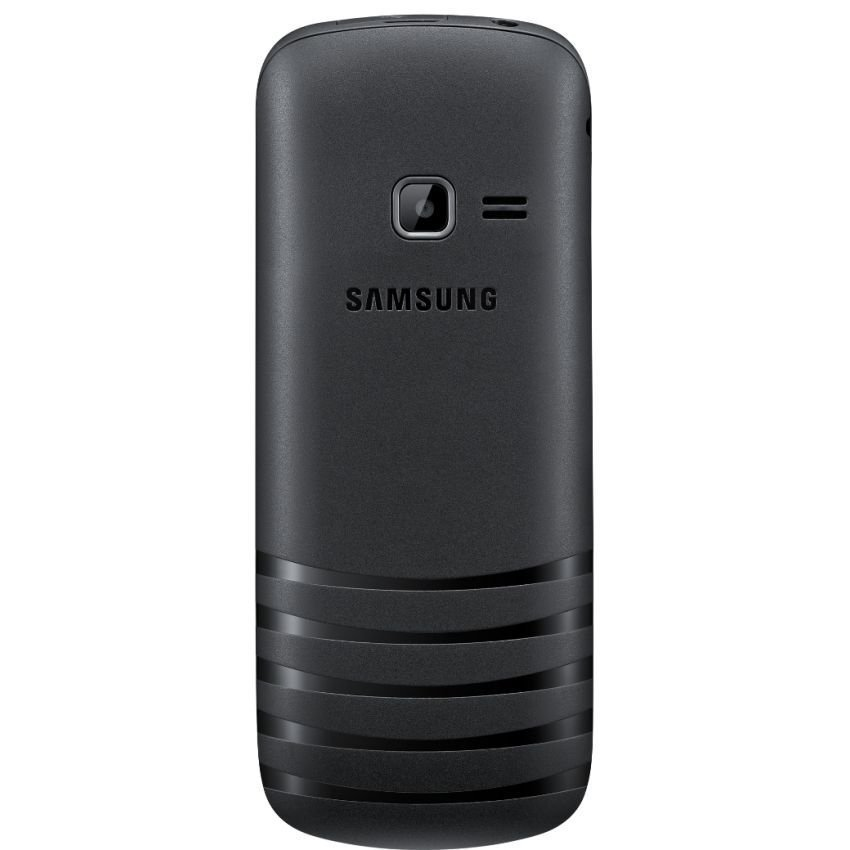 Samsung E3309i Erica - Hitam