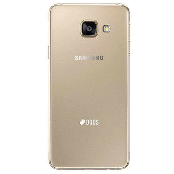 Samsung Galaxy A3 2016 - 16GB - LTE - Gold