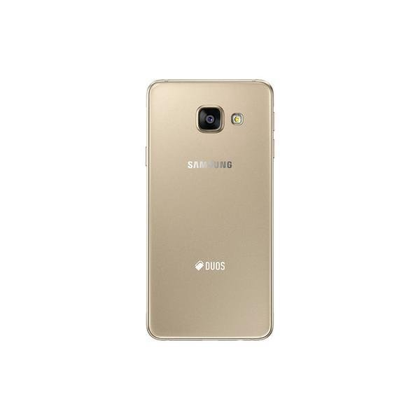 Samsung Galaxy A3 2016 A310 - 16GB - Gold