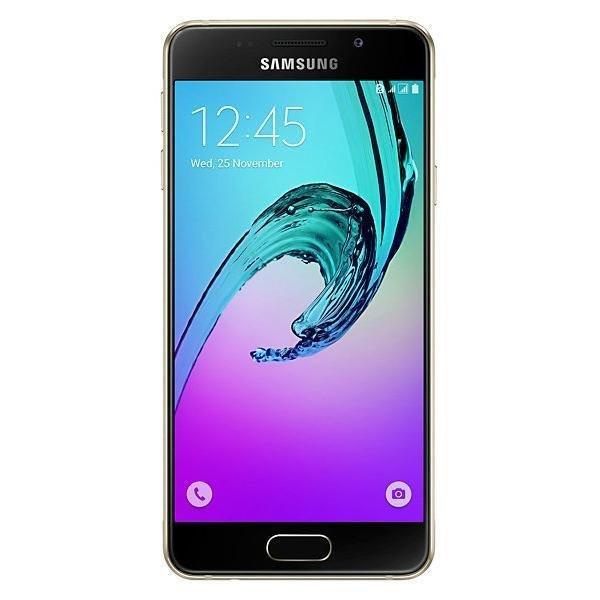 Samsung - Galaxy A310 - 16GB - Hitam