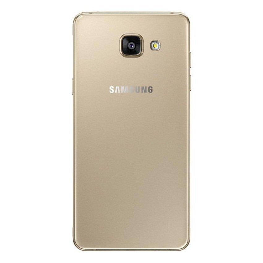 Samsung Galaxy A5 2016 - 16 GB - Gold