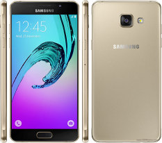 Samsung Galaxy A5 2016 / A5.16GB (Black)