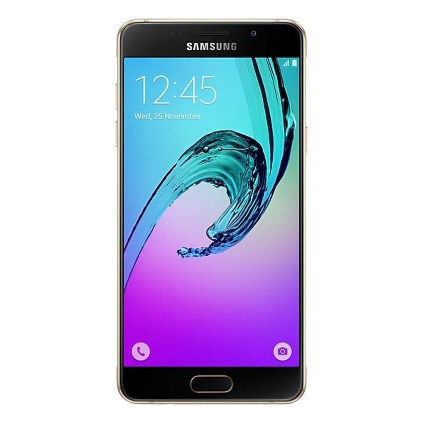 Samsung galaxy A5 2016 SM A510F - 16GB - Gold